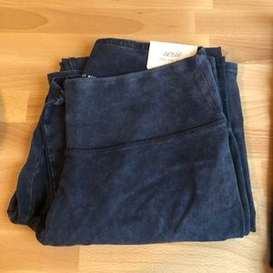 NWT Aerie Cropped Kick Flare